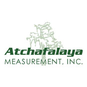 Atchafalaya Measurement Logo
