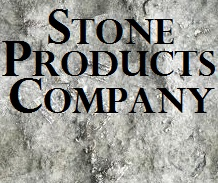 Stone Products Company, Logo
