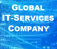 Global IT-Services Company, Logo